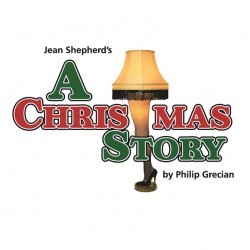 A Christmas Story Kid In Snowsuit.A Christmas Story Shows Cary Players Cary Nc